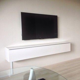 テレビ壁掛けシステム【ジャストップ】   テレビは壁掛けの時代、簡単な工事で取り付け可能