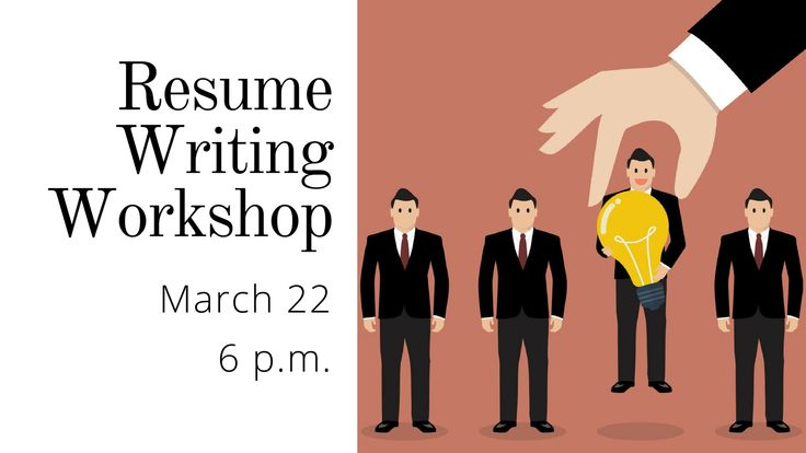 In these tough economic times, having a quality resume and cover letter can make all the difference when it comes to sticking out from a crowd of job applicants. Presenter Bob Schlacks will highlight what should and should not be included on your resume, and how to move your resume to the top of the stack.  Afterwards he will review attendees resumes.  Registration is required.