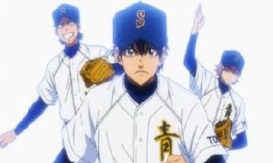 Diamond no Ace Episódio 44 - Animes Online Gratis