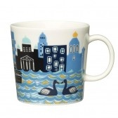 Arabia Hometown Sea Mug