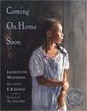 Coming On Home Soon by Jacqueline Woodson: Caldecott Books, Caldecott Awards, Honor Books, Pictures Books, Ada Ruth, Jacqueline Woodson, Children Books, Caldecott Honor, Children Literature