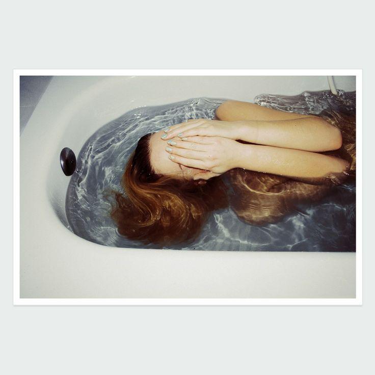 Rad | Blue water - Lana Prins - Artshop