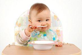 6 Aylık Bebek Çorbaları Nelerdir? Nasıl Yapılır?