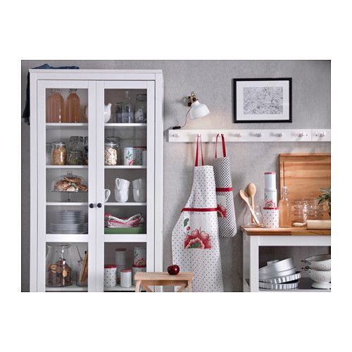 RANARP Faretto da parete/con morsetto  - IKEA