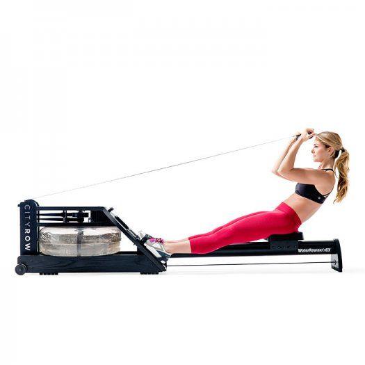 lifestyler cardio fit rowing machine