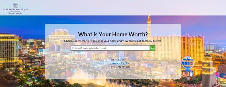 Home Value Estimator by Jessica Padilla