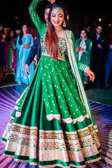 Yasmeen & Sidak (Chandigarh) Real Indian Wedding Photos - Wed me Good