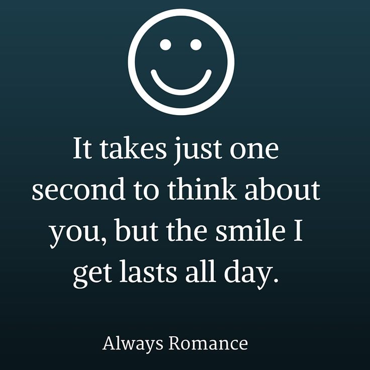 U Always Make Me Smile Quotes: 17 Best Love Smile Quotes On Pinterest