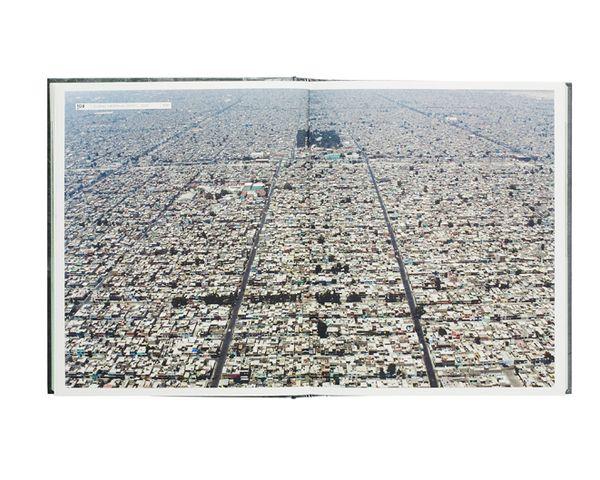 México Ciudad Futura by Blok Design , via Behance