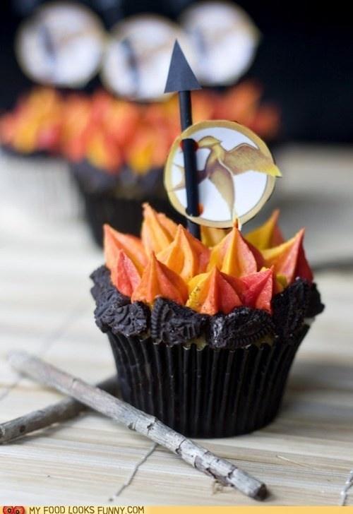 Divertidos Cup Cakes!