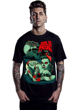 DEADTOWN MEN'S T-SHIRT $A39.95 Sizes: 2XL-3XL http://www.barrioessencez.com.au/deadtown/