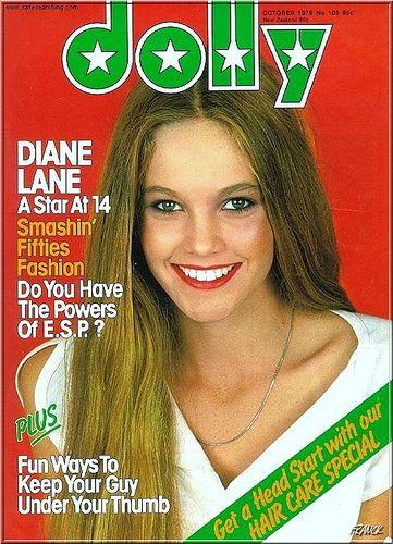 1979 Diane Lane