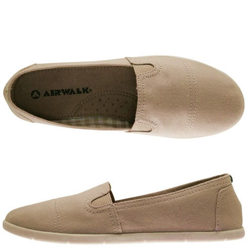 abdd1d46aa7575 Airwalk Payless alternative to TOMS. Much less expensive shoes and they  give away a pair with every pair