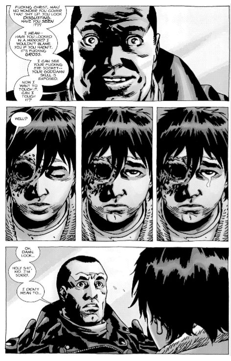 186 best The Walking Dead Comics images on Pinterest Comic book