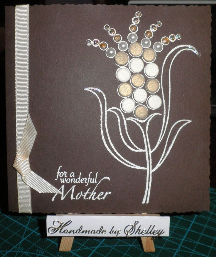 how to fix bubbles in embossing powder
