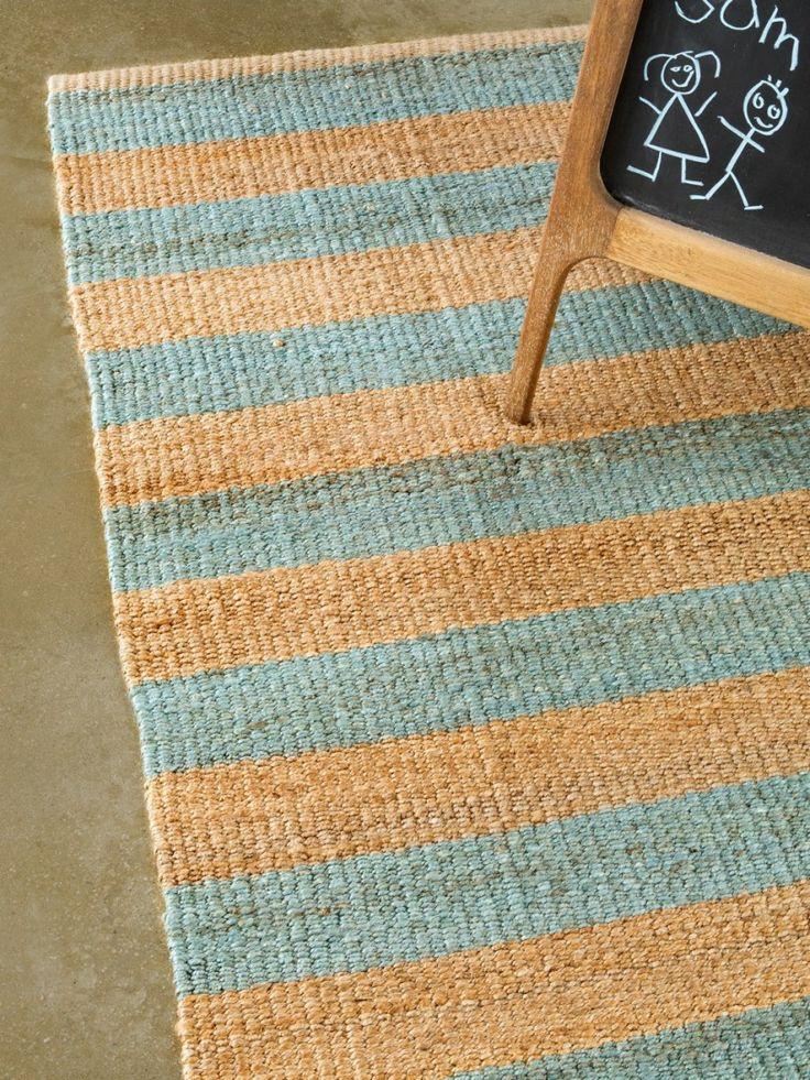 Nest Weave - Awning Stripe, sam's room