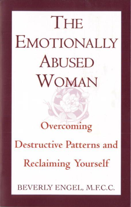 emotionally destructive relationship questionnaire