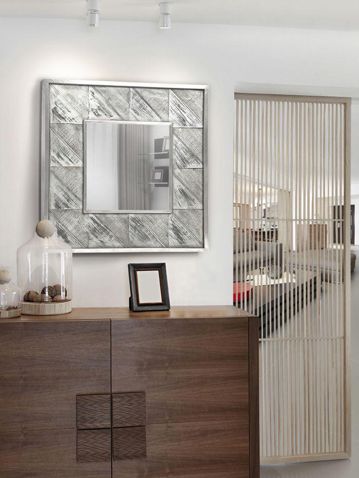Popular Espejo de pared de la firma Sch ller TiendaOnLine mueblesmodernos decoracion iluminacion https