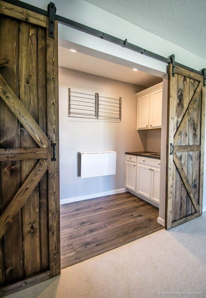 Barn Door Lock | Large Barn Doors For Sale | Double Barn