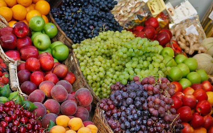 Уличная еда / Великолепные фотографии уличной еды.