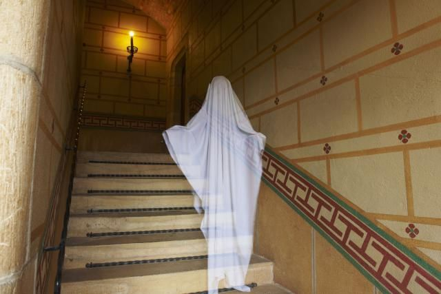 Take a Ghost Tour: Hear Spooky Legends and Folklore in Washington DC