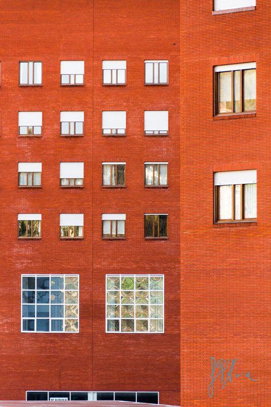 Windows n° 4 - (Bilbao 2016)