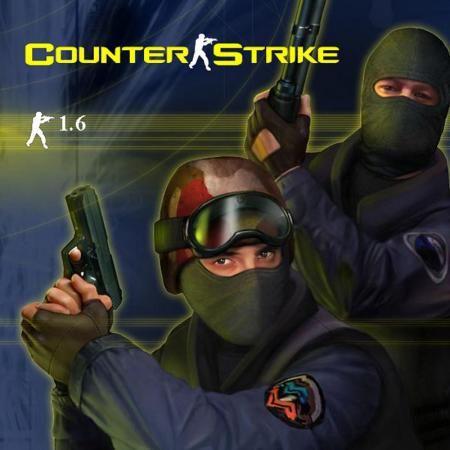 Descargar Counter-Strike: 1.6 Full ESPAÑOL 1 Link | BlizzBoyGames