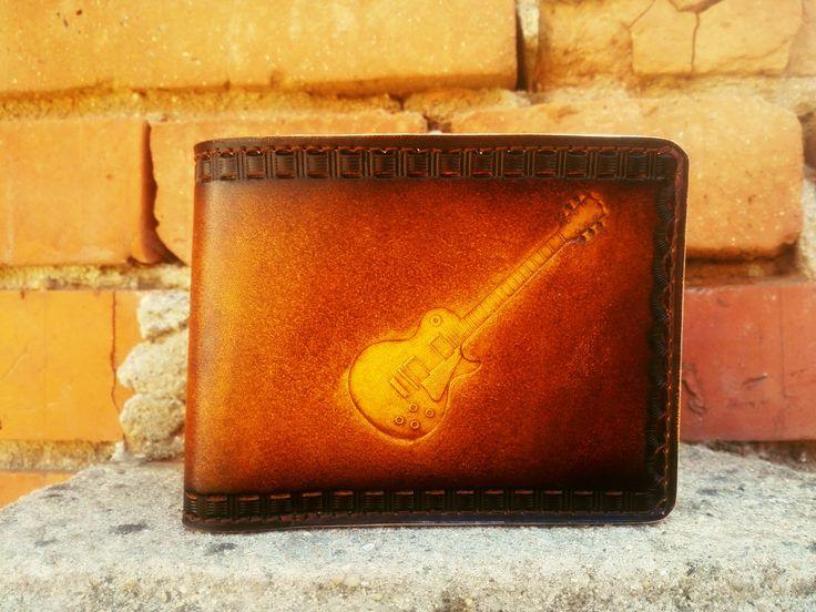 Pánská peněženka, Doga 2, zadní strana.