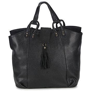 Bevásárló szatyrok / Bevásárló táskák Rue Princesse FRED Black 33529.00 Ft