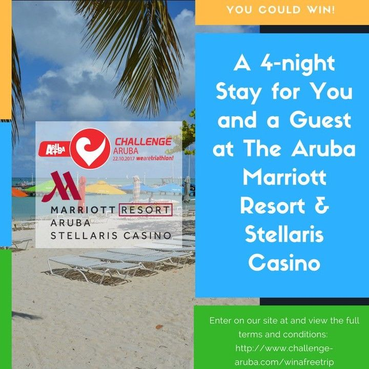 🏝🏨 Go to www.challenge-Aruba.com/winafreetrip to enter to win ✨ #onehappyisland #marriott #contest #entertowin #hotel #travel #aruba #challengearuba #swimbikerunhavefun #triathlon #triathlete #win #contestalert #sweepstakes #giveaway #competition #winit