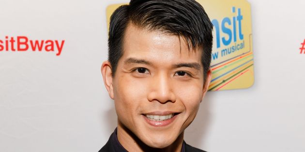 Telly Leung Will Take on the Title Role in Broadway's Aladdin | Broadway Buzz | Broadway.com