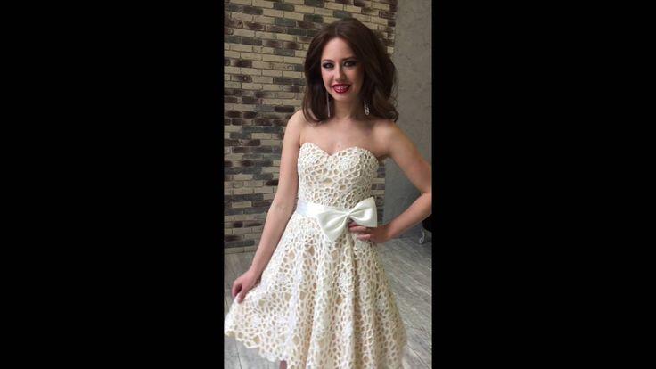 Вечерние платья PrincessDress № 78359