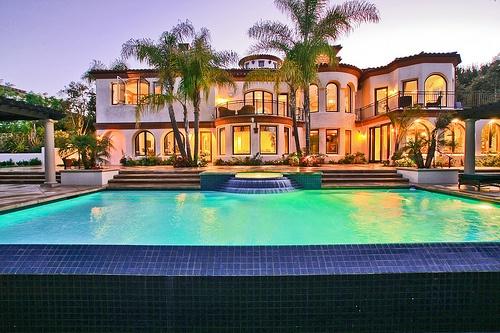 My Dream Mansion Houses Pinterest