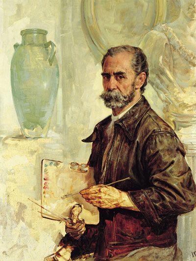 Abbas Katouzian (Tehran, 1923 – April 12, 2008)