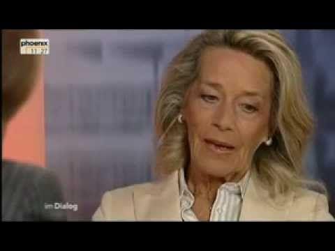 Angela Merkel arbeitet am  Zerfall der Demokratie - Gertrud Höhler - 2/3