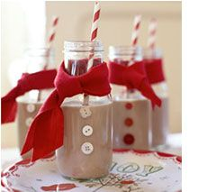 Christmas Inspirations and ideas from Pottery Barn kids