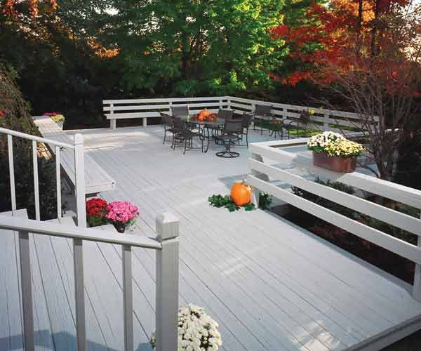 17 Best Images About Deck Colors On Pinterest Stains