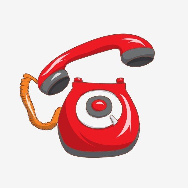 ภาพประกอบโทรศ พท ส แดง โทรศ พท โทรศ พท โทรศ พท ภาพ Png และ Psd สำหร บดาวน โหลดฟร Red Illustration Telephone