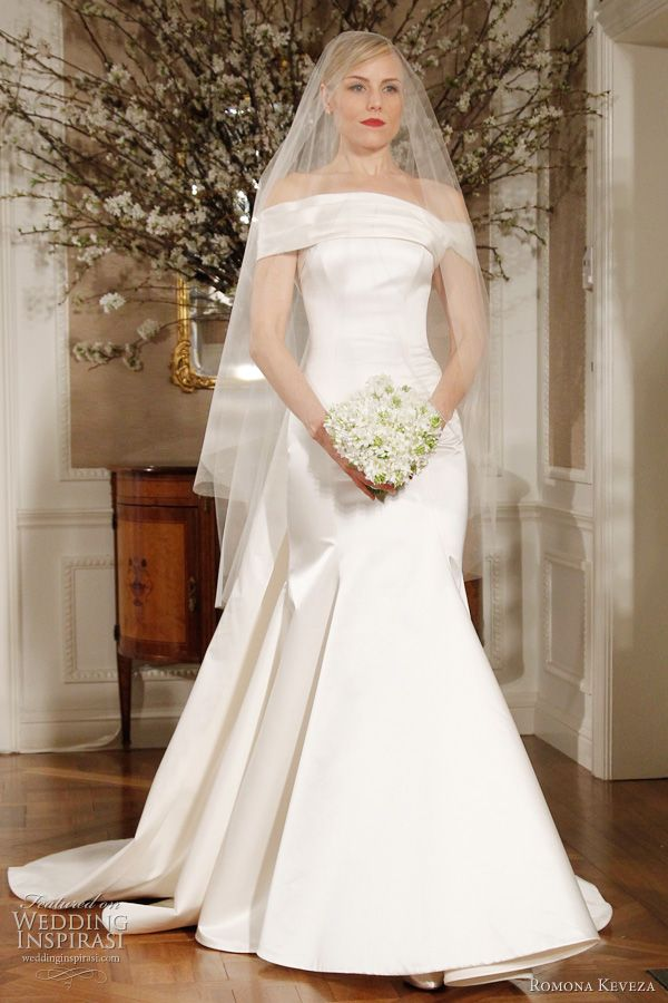 http://weddinginspirasi.com/2011/05/02/legends-by-romona-keveza-spring-2012-royal-collection-wedding-dresses-a-touch-of-grace-kelly-a-bit-of-princess-kate/ :  Romona Keveza 2012 wedding dresses - Princess Victoria of Sweden inspired bridal gown