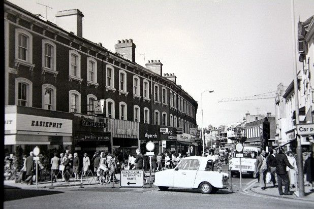 Tunbridge Wells looks completely different in these pictures from the 1970s and 80s | Kent Live