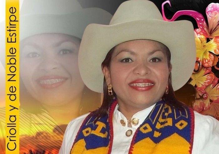 Marian Cabello, La coplera de Apure | Venezuela En Criollo