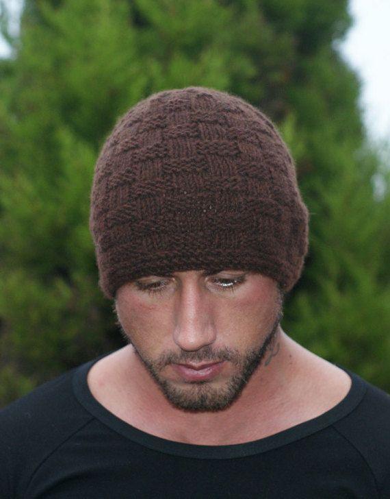 c637751d17d Mens Hat Cashmere