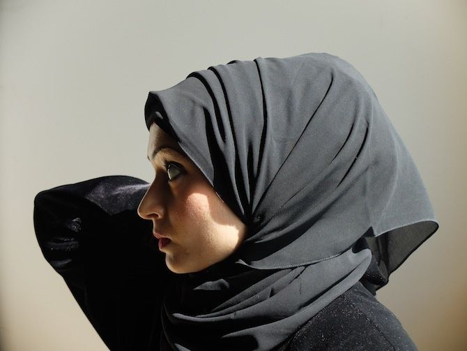 Why Is the Khaleeji Hijab So Controversial? | VICE | United States