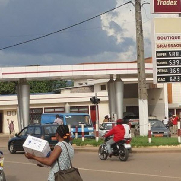 CENTRAFRIQUE :: RCA : Tradex et Total se disputent une station service :: CENTRAL AFRICAN - Camer.be