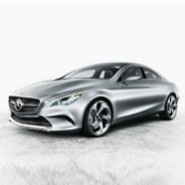 Inedito prototipo che sarà esposto in occasione del Salone di Pechino/Beijing 2012 e che anticipa una nuova coupé a quattro porte