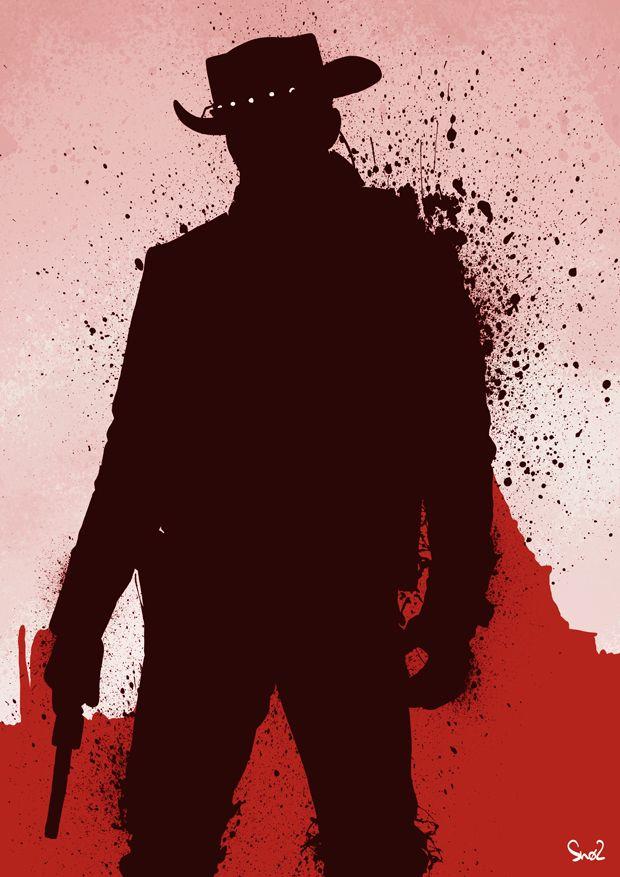 Django Unchained - Sno2.deviantart.com