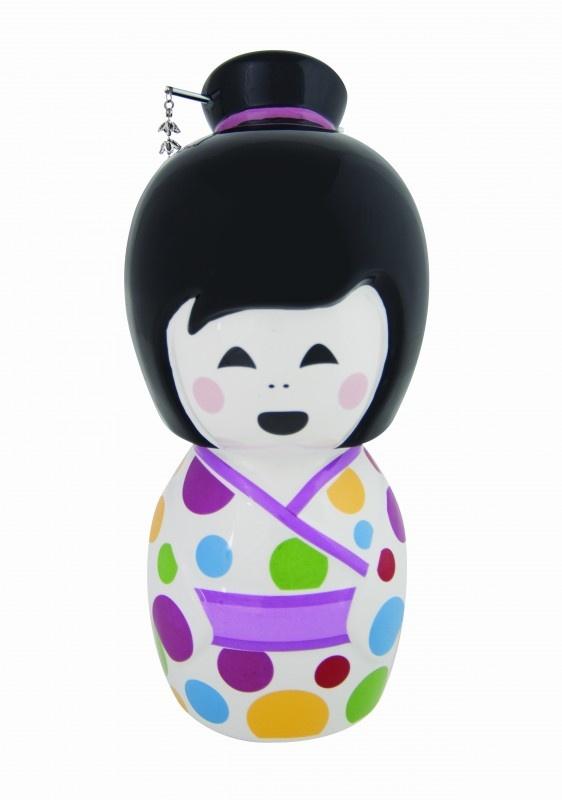 Salt & Pepper Spaarpot 30cm Kimono Polka Dots