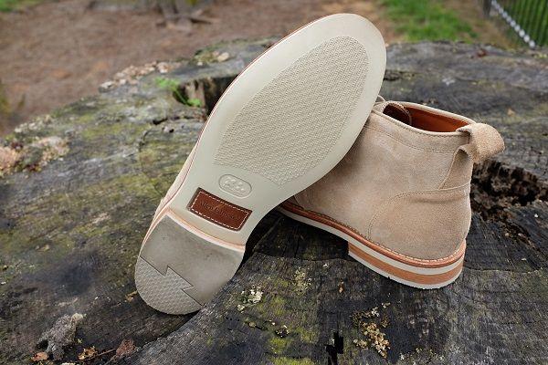 3e69d287d66 In Review: Allen Edmonds Nomad Chukka Boot | //Footwear// | Boots ...