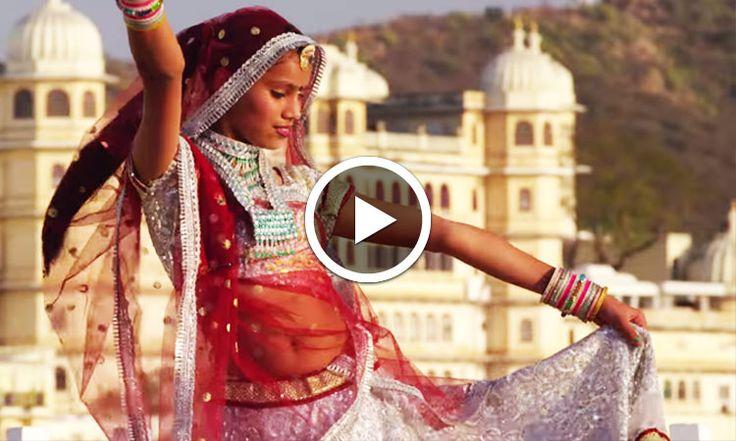 Explorez les endroits les plus incroyables de l'Inde à travers cette vidéo à couper le souffle