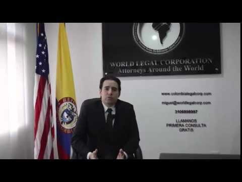 Migración a Estado Unidos y Solicitud de Visa
